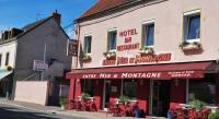 Hôtel Dompierre sur Besbre hôtel Entre Mer Et Montagne