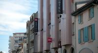Hôtel Saint Caprais de Lerm hôtel Ibis Agen Centre