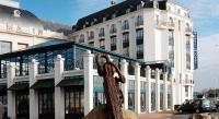Hôtel Trouville sur Mer Beach Hotel De Trouville