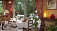 Hotel Quality Hotel Chazeaux Hotel Restaurant Le Tanargue
