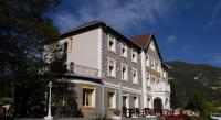 Hôtel Ubraye Hotel Lac Et Forêt
