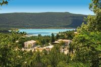 Hotel Balladins Allemagne en Provence Hotel Restaurant L'ermitage