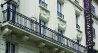 Hôtel Paris Newhotel Candide