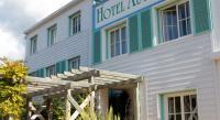 Hôtel Noirmoutier en l'Île Hotel Autre Mer