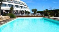 Hôtel Languedoc Roussillon Hotel De La Plage