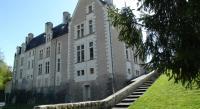 Hôtel Montrichard hôtel Château De La Ménaudière