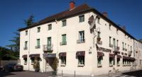 Hôtel Saint Pierre de Varennes hôtel Hotellerie Du Val D'or
