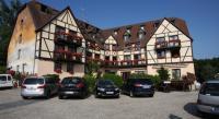 Hôtel Fegersheim Hotel Les Alizés