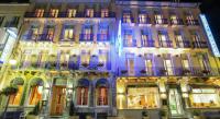 Hôtel Hautes Pyrénées Hotel Astérides Sacca