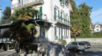 Hôtel Poey de Lescar Hotel Montilleul