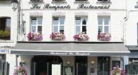 Hôtel Campigneulles les Grandes Hotel Restaurant Les Remparts