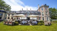 Hôtel Guarbecque Hotel Restaurant Le Château De Beaulieu