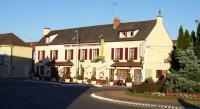 Hôtel Montambert Hotel De L'agriculture