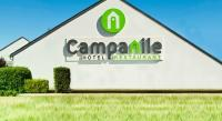 Hôtel Mainvillers hôtel Campanile Saint-Avold