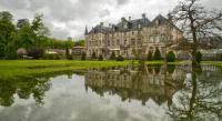 Hôtel Nubécourt hôtel Hostellerie Du Château Des Monthairons