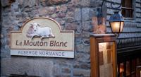 Hôtel Granville Hotel Le Mouton Blanc