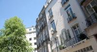 hotels Nantes Hotel Saint-Patrick