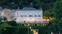 Hôtel Rochecorbon hôtel Les Hautes Roches