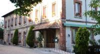 Hôtel Chambon hôtel Lou Cante Perdrix