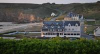 Hotel en bord de mer Bretagne Hôtel en Bord de Mer De La Baie Des Trépassés