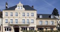 Hôtel Piseux Hotel Du Saumon