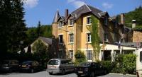 Hôtel Rancennes hôtel L'ermitage  Moulin Labotte