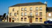Hôtel Guignicourt sur Vence Hotel Restaurant Le Val De Vence