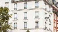 hotels Rueil Malmaison Hotel De La Place Des Alpes