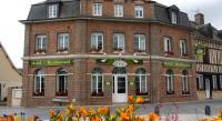 Hôtel Saint Germain Village hôtel Auberge De La Houssaye