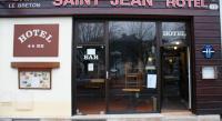 hotels Joué lès Tours Hotel Saint-Jean