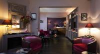 Hôtel Val de Marne Hotel Donjon Vincennes