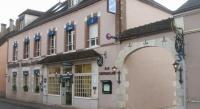 Hôtel Yonne Hotel Blanche De Castille