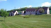Hôtel Germigny hôtel Auberge De Bourgogne