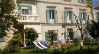 Hôtel Châteauneuf du Pape Au Saint Roch - Hotel Et Jardin