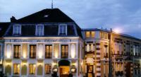 Hôtel Écuelles hôtel Hostellerie Le Cheval Noir