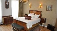 Hôtel Manneville la Goupil hôtel Détective Hotel