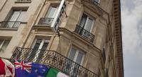 Hôtel Paris Hotel Agora