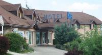 Comfort Hotel Allonzier la Caille Hotel Alpha