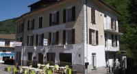 hotels La Rochette Hotel Du Dauphiné