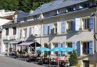 Hotel Ibis Budget Cadeilhan Trachère Hôtel Alphée