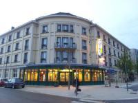 Hôtel Ageville Grand Hotel Terminus Reine
