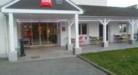 Hôtel Petit Noir Hotel Ibis Dole Sud Choisey