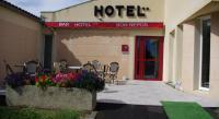 Hôtel Baignes Sainte Radegonde Hotel Bon Repos