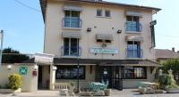 Hotel Fasthotel Balan Les Acacias De Ratabizet