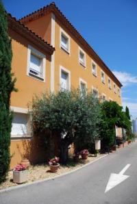 Hôtel Saint Gervais sur Mare Hotel De L'orb