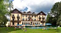Hôtel Soultzeren hôtel Le Grand Hotel