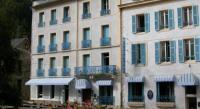 Hôtel Champs sur Tarentaine Marchal hôtel Cléotel