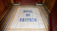Hôtel Saint Michel Tuboeuf Hotel Du Dauphin