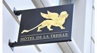 Hôtel Lompret Hotel De  La Treille
