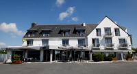 Hotel Fasthotel Herbignac Hotel Restaurant L'albatros